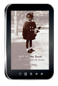 Split at the Root e-book cover